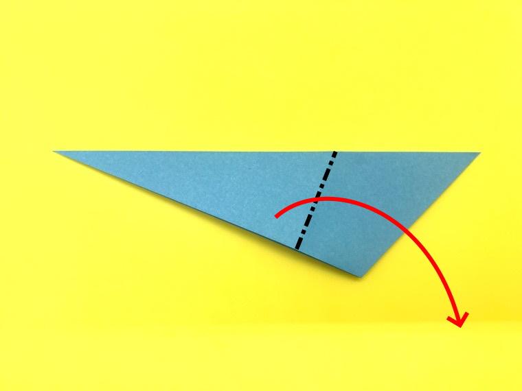 すごもりづるの折り紙_10