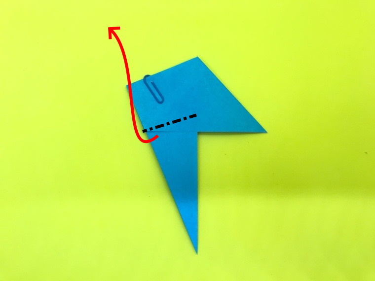 すごもりづるの折り紙_12