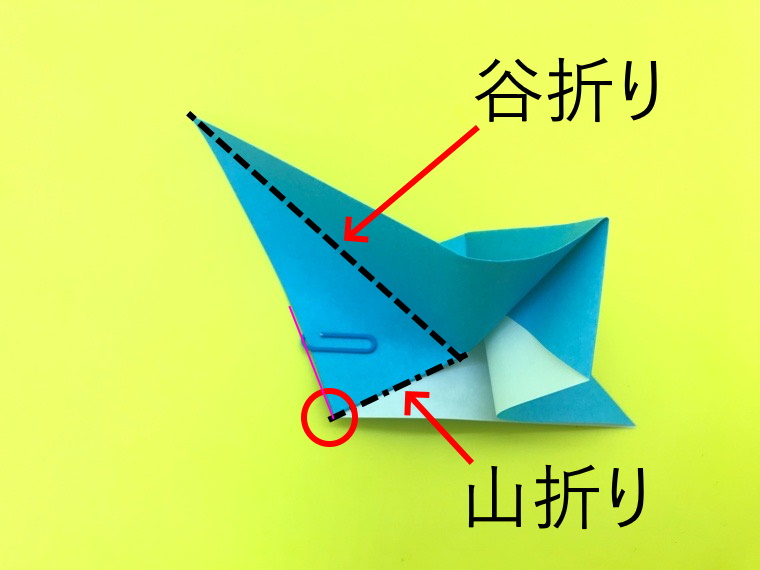 すごもりづるの折り紙_13-2