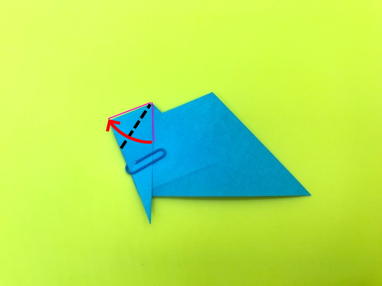 すごもりづるの折り紙_16