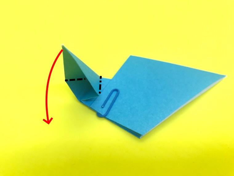 すごもりづるの折り紙_19