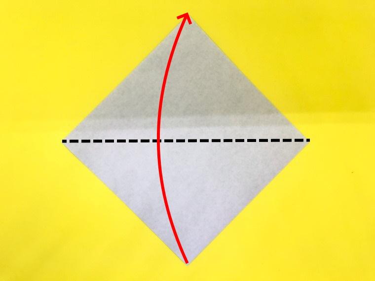 すごもりづるの折り紙_2