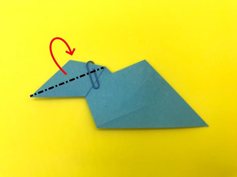 すごもりづるの折り紙_20