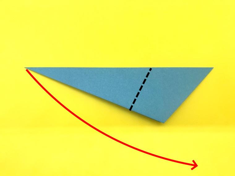 すごもりづるの折り紙_6-2