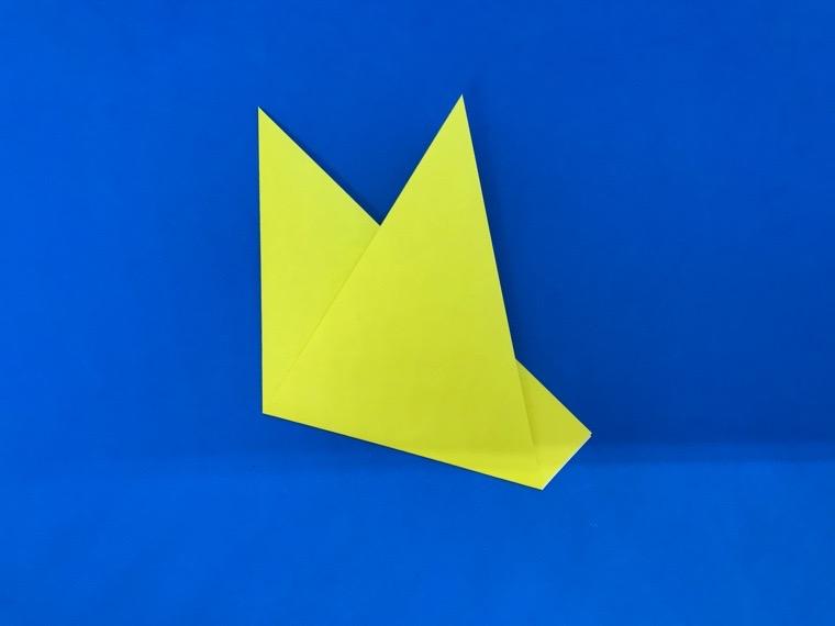 ちょうちょの折り紙_4