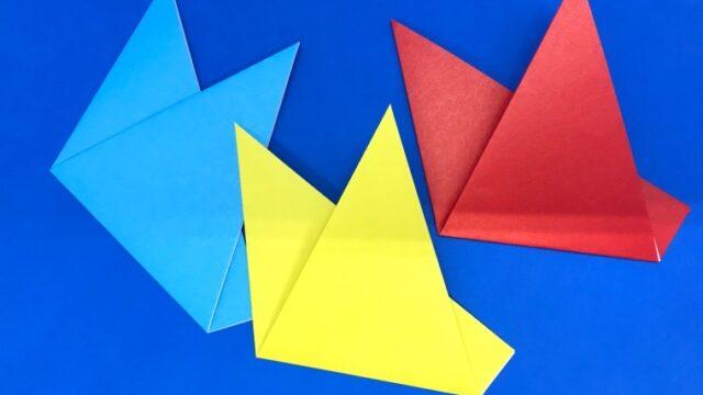 ちょうちょの折り紙_5