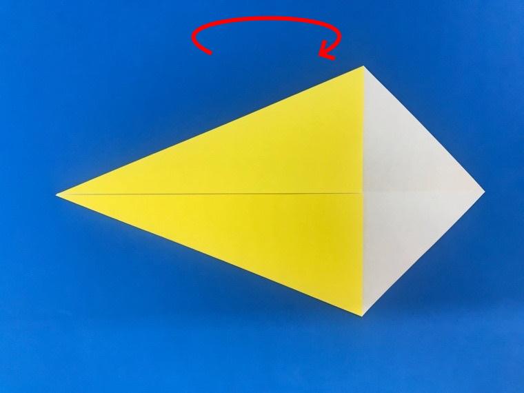 みずどりの折り紙_5