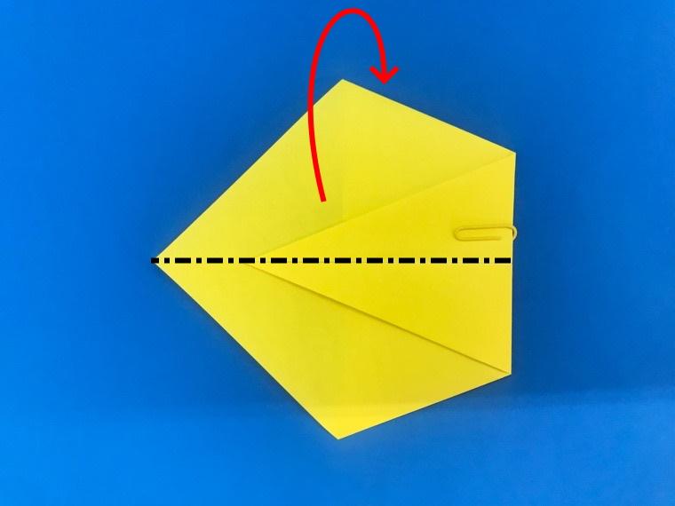 みずどりの折り紙_7