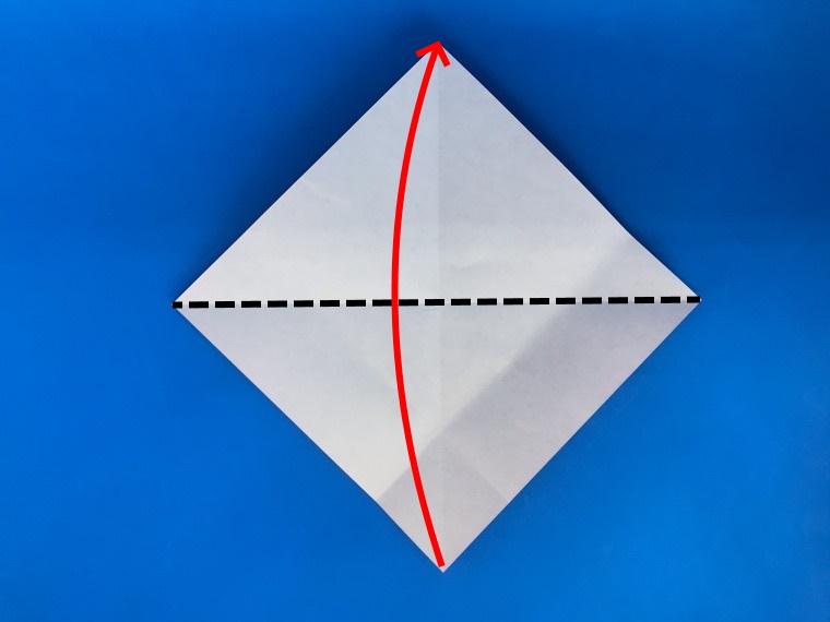チューリップお折り紙_10