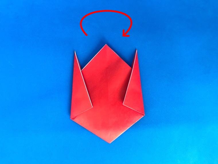 チューリップお折り紙_17