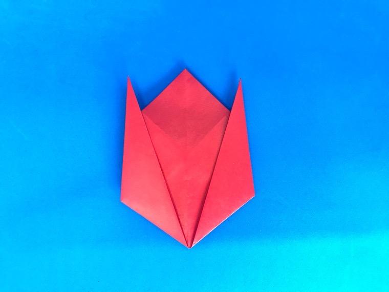 チューリップお折り紙_18