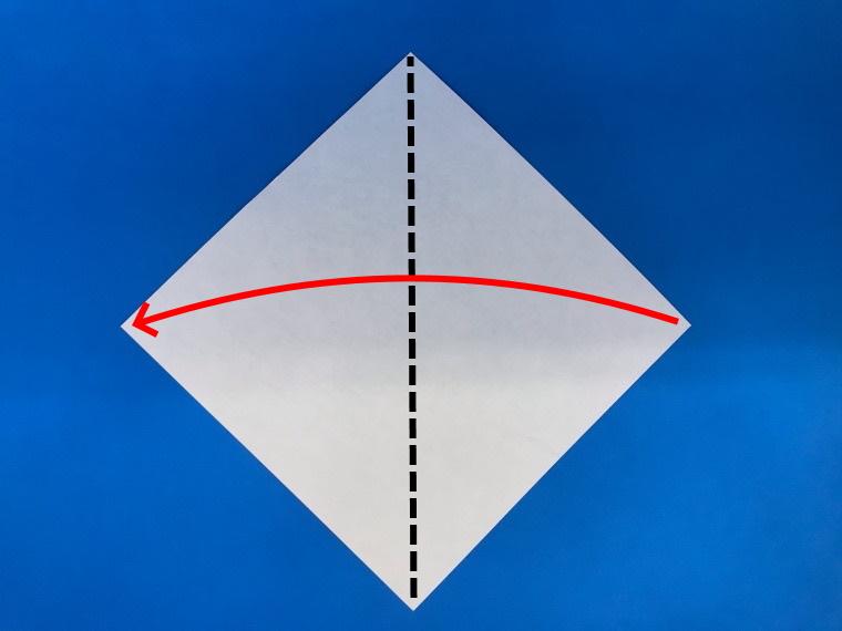 チューリップお折り紙_2