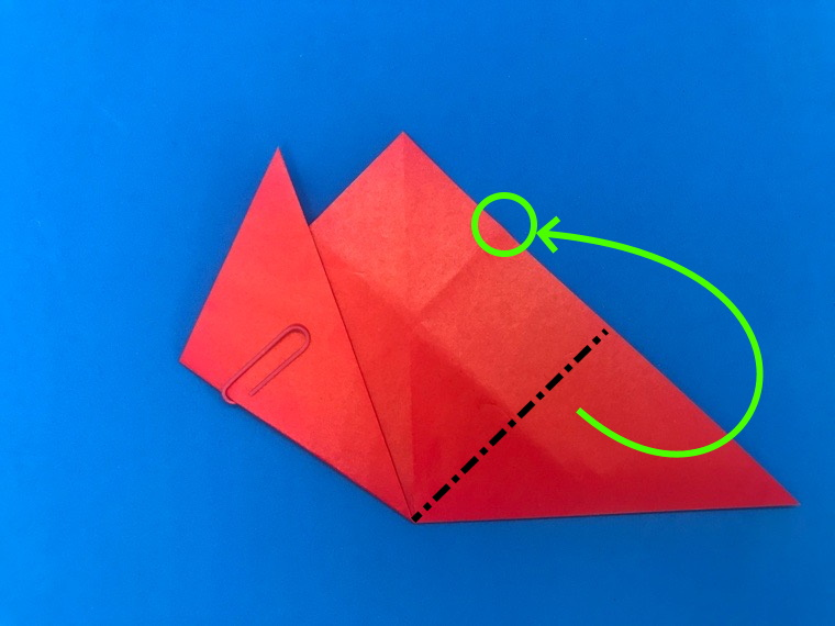 チューリップお折り紙_22