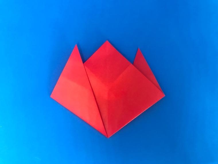 チューリップお折り紙_23
