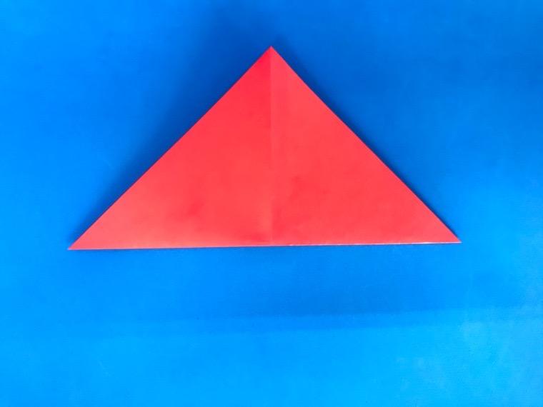 チューリップお折り紙_5