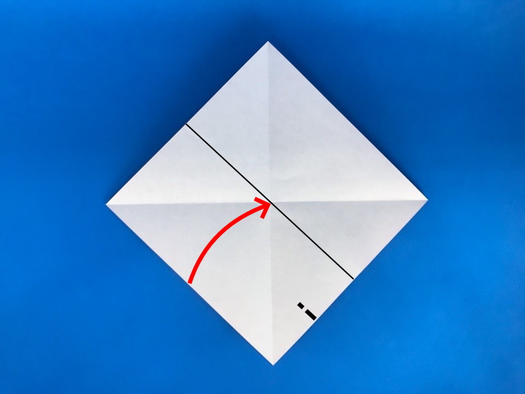 チューリップお折り紙_6
