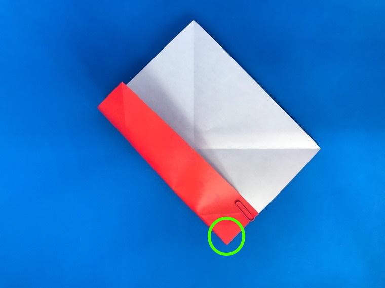 チューリップお折り紙_7