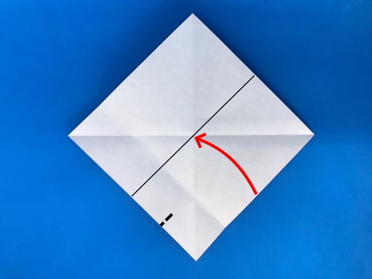 チューリップお折り紙_8
