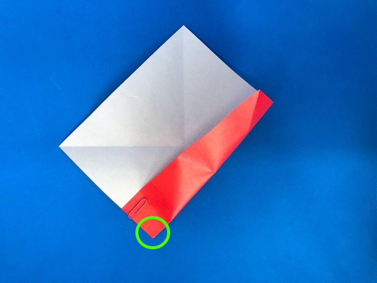 チューリップお折り紙_9