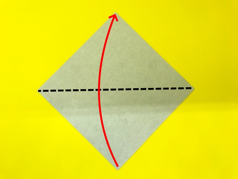 ハトの折り紙_2