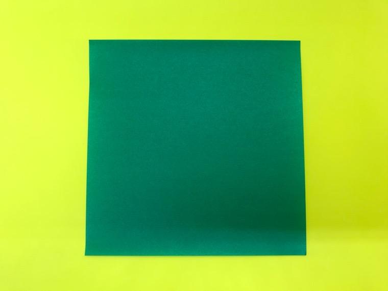 バッタの折り紙_1