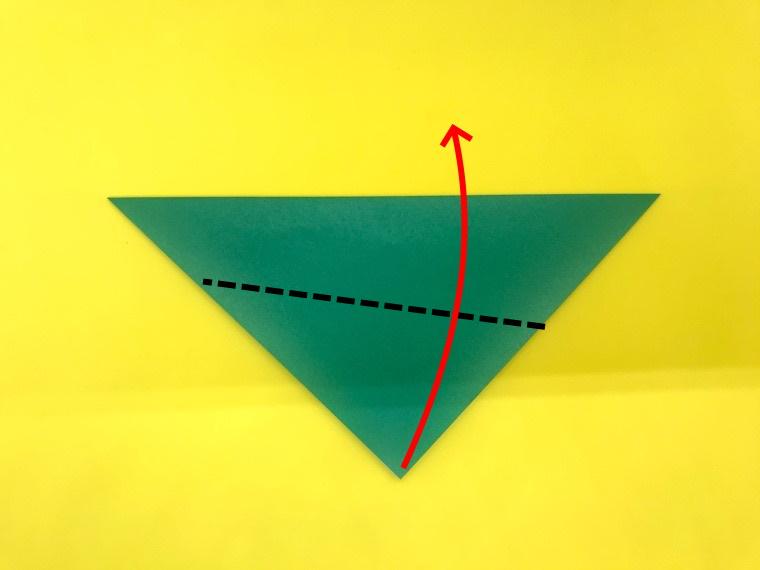 バッタの折り紙_3