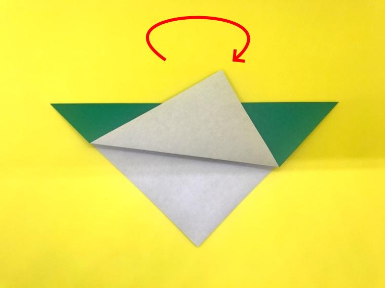 バッタの折り紙_4
