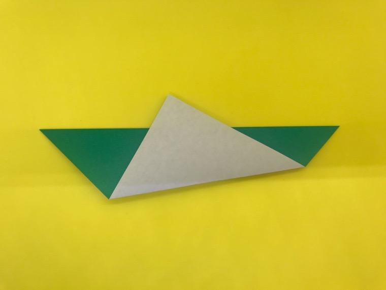 バッタの折り紙_6