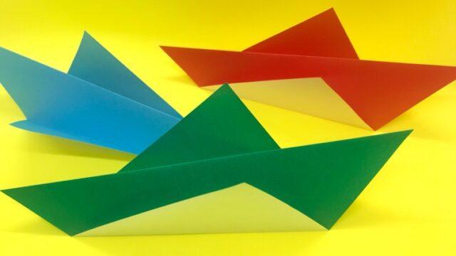 バッタの折り紙_9